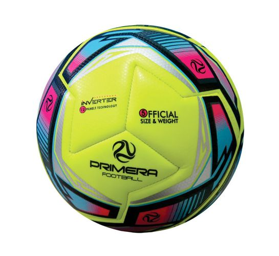 Primera Size 5 TPU Soccer Ball