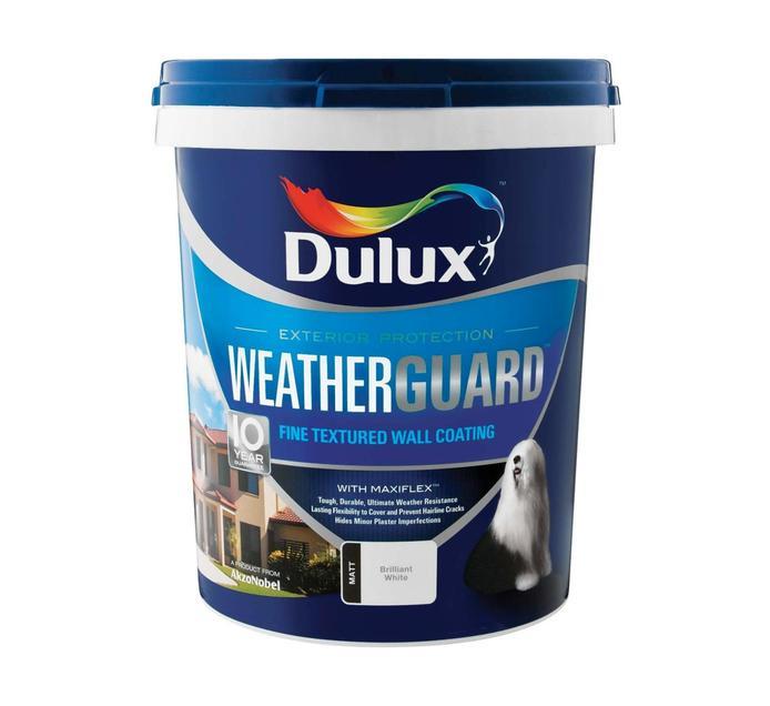 DULUX 20 l Weatherguard