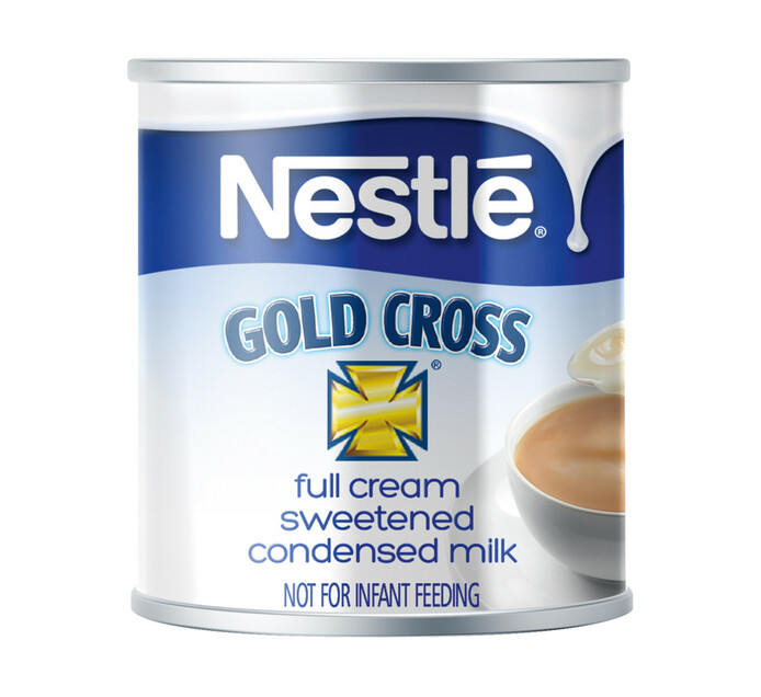 Nestle Gold Cross Condensed Milk (1  x 385g)