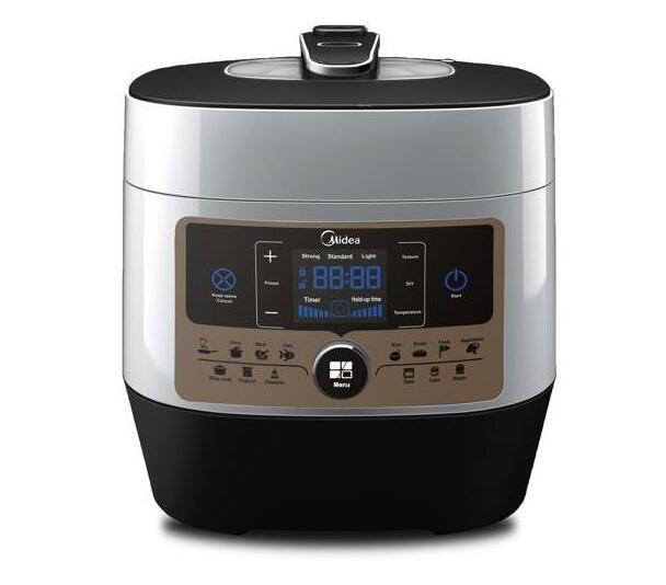 MIDEA InstaChef 6L Digital Pressure Cooker