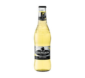 STRONGBOW Dry NRB (24 x 330ml)