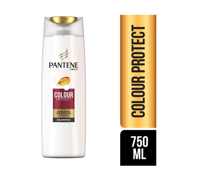 Pantene Hair Shampoo Colour Protect Shine (1 x 750ML)