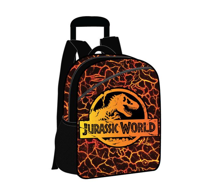 Jurassic World Trolley Backpack