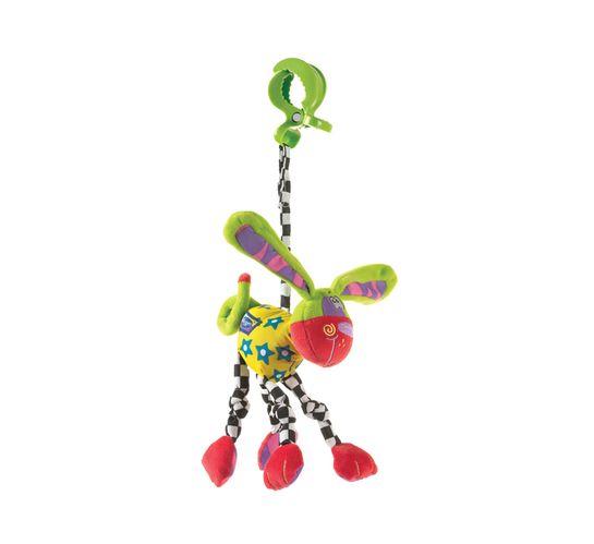 Playgro Zany Zoo Wonky Wigglers Dog