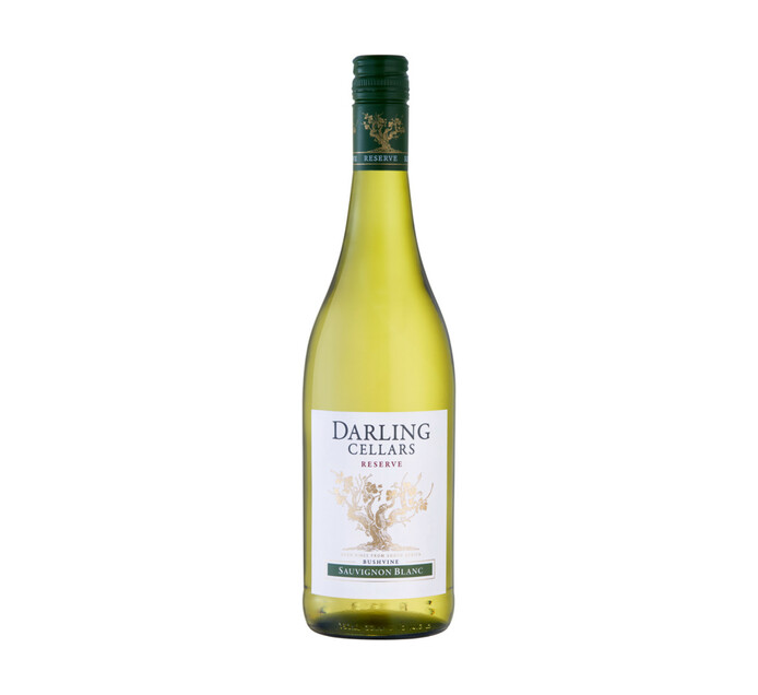 Darling Cellars Sauvignon Blanc (1 x 750ml)