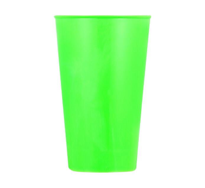 Lumoss 250ml Plastic Tumblers 4 pack