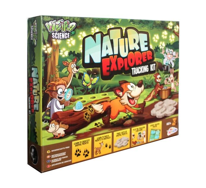 Grafix Weird Science Nature Explorer