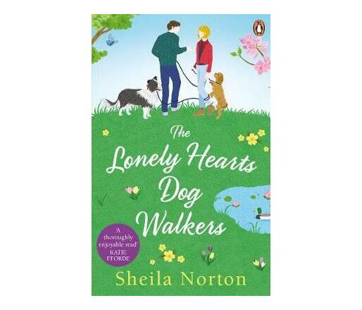 The Lonely Hearts Dog Walkers