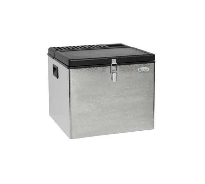 Zero Appliances 12/24/220V Chest Fridge or Freezer