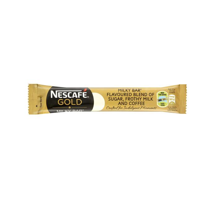 Nescafe Milky Bar (8 x 20g)