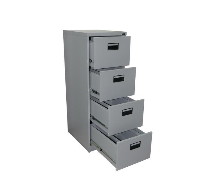 Linx Steel 4 drawer filing cabinet