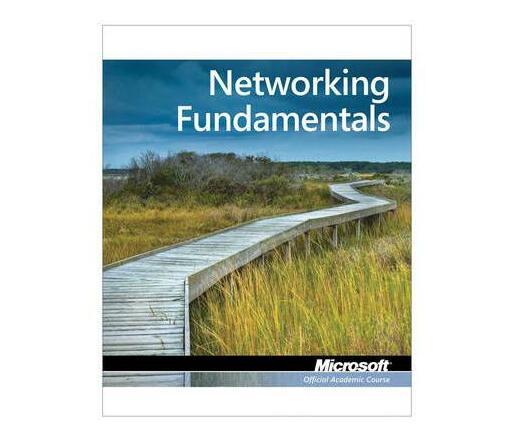 Exam 98-366 : MTA Networking Fundamentals