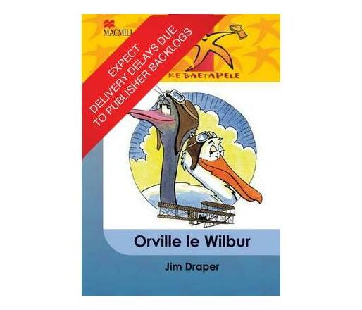 Orville le Wilbur: Gr 6 : Home language