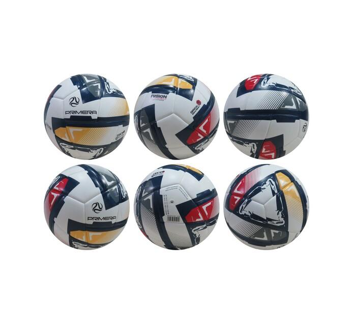 Primera Size 5 Hybrid PU Fusion Soccer Ball
