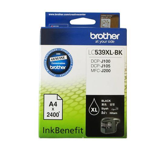 Brother 539XL Black Ink Cartridge