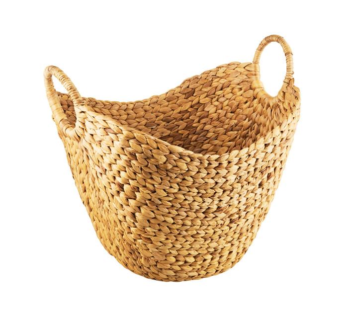 Large Evo Hyacinth Basket Coupe