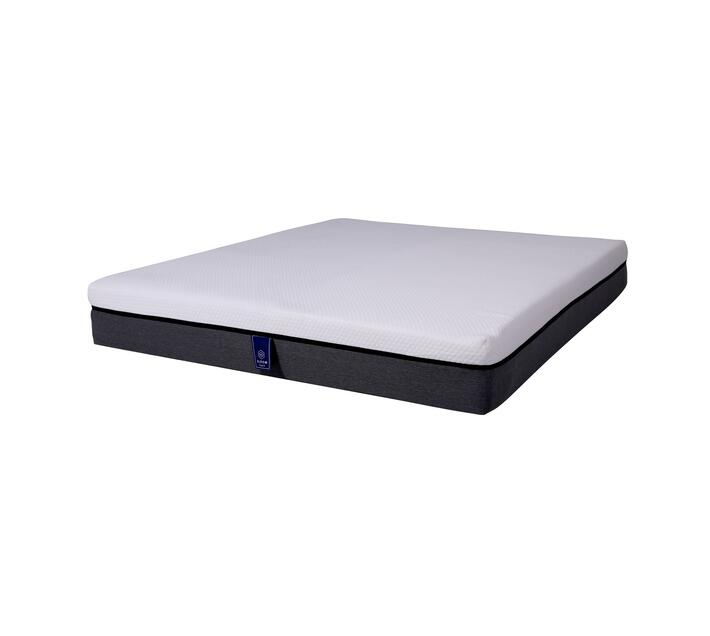 SLOOM Latex & Memory Foam Mattress Three Quarter