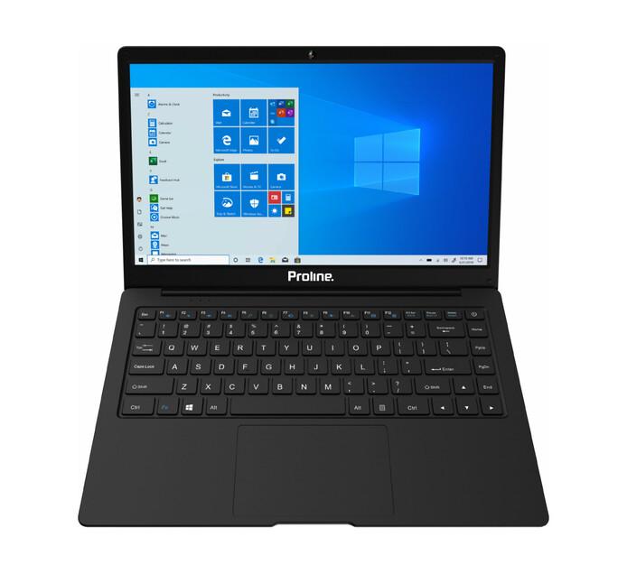 "Proline 36 cm (14.1"") Intel Celeron Laptop (eMMC)"