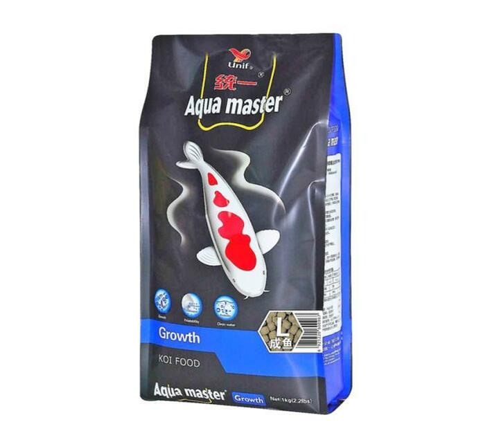 Aqua Master Koi Food Growth - 5KG (L)