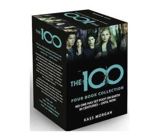 The 100 - 4-Book Collection