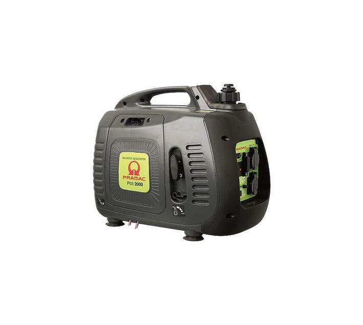 2kVA Silent Petrol Inverter Generator