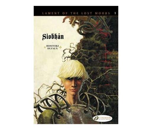 Siobhan Book 1