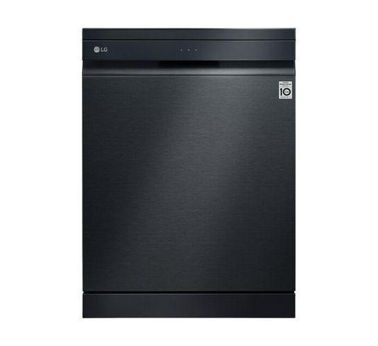 LG 14-Place TrueSteam Dishwasher