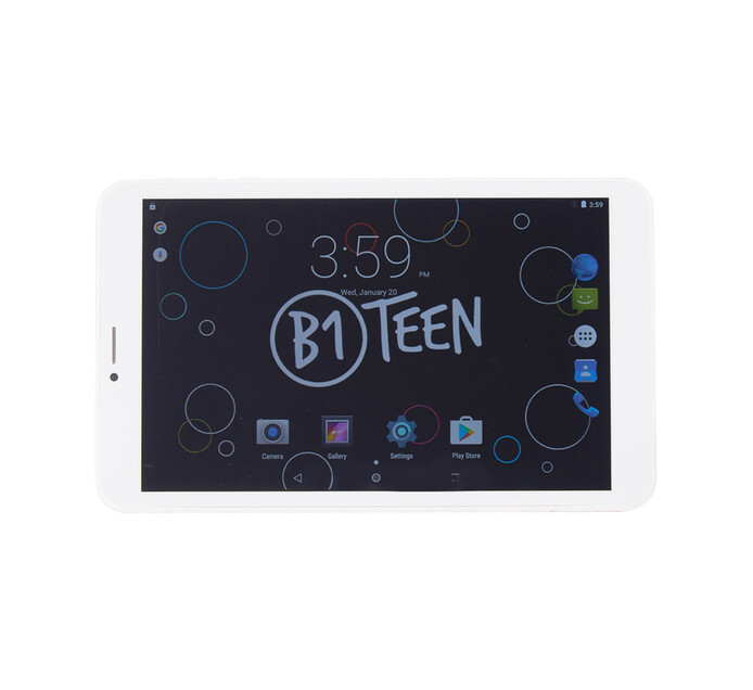 Bubblegum B1 Teen Tablet