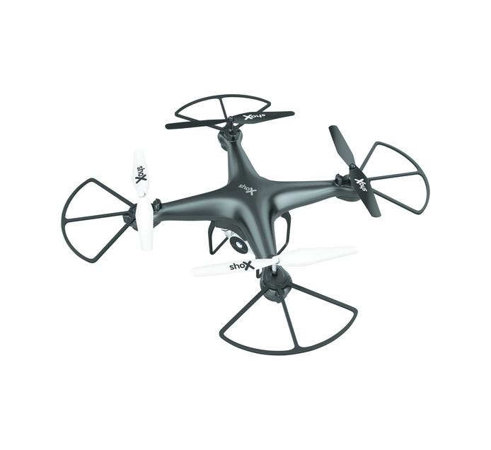 SHOX Enduro Drone black Raptor Plus