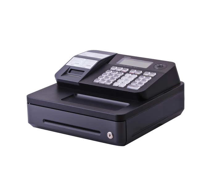 Casio SE-G1S Cash Register
