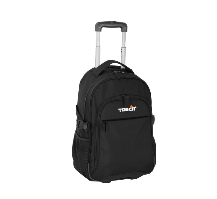 Tosca Tertiary School Trolley Backpack
