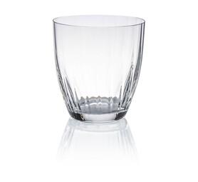 BOHEMIA CRYSTAL 260 ml New England Tumbler Glass