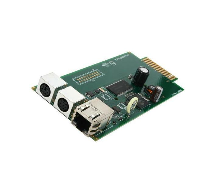 Linkqnet Snmp Rj45 Remote Management Card