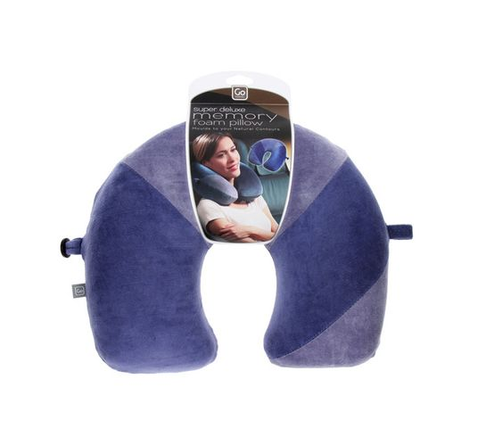 Design-go Memory Foam Pillow