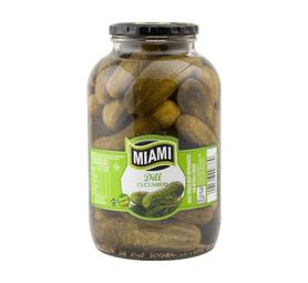 MIAMI Cucumbers All Variants (1 x 2kg)
