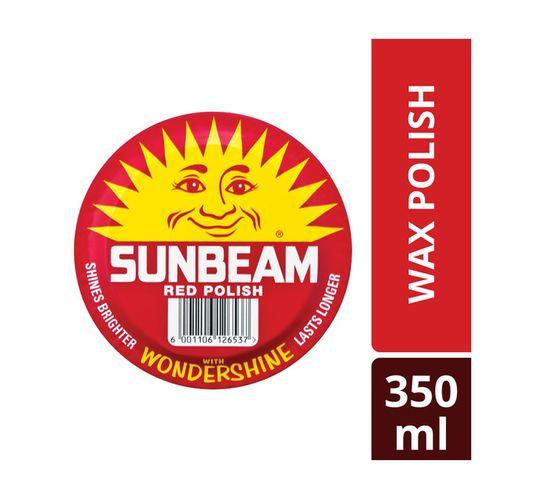 Sunbeam Paste Red (6 x 350ml)