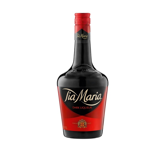 Tia Maria Coffee Liqueur (1 x 750ml)
