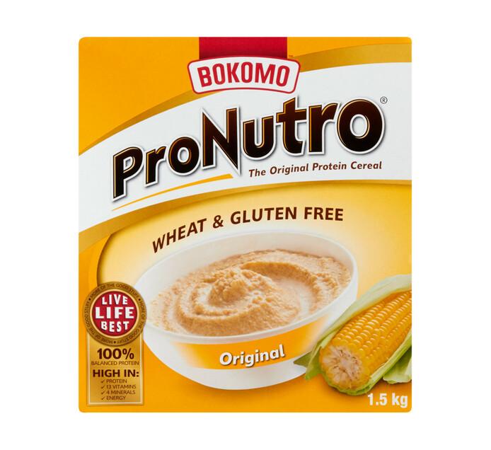 Bokomo Pronutro ()
