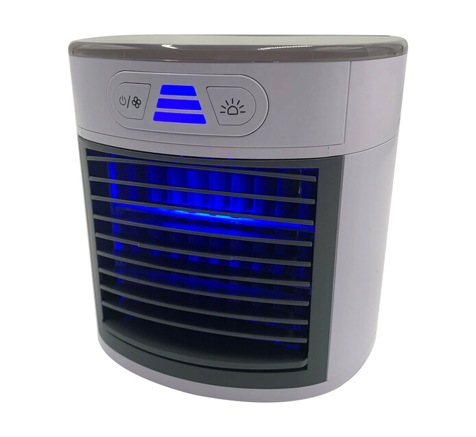 Milex Antarctic UV Air Cooler and Purifier
