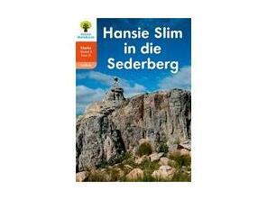 Oxford Storieboom Klanke Niefiksie: Hansie Slim in die S : Fase 12: Boek 40 : Graad 3