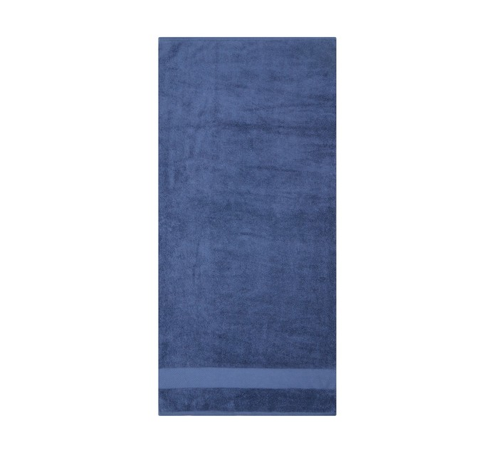 Colibri Zero Twist Bath Towel Denim