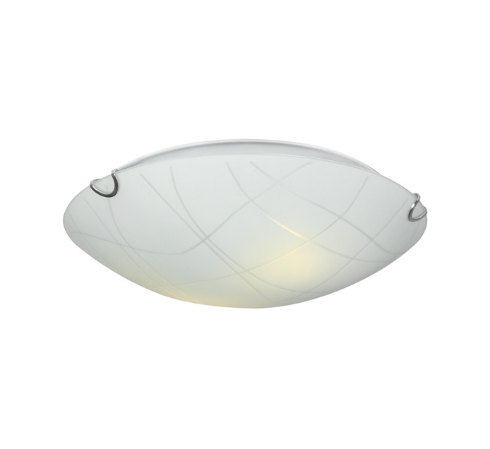 Eurolux Striped Ceiling Light
