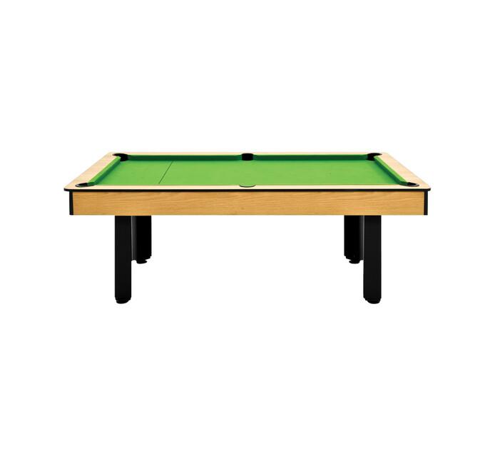 Shoot PT500 Pool Table