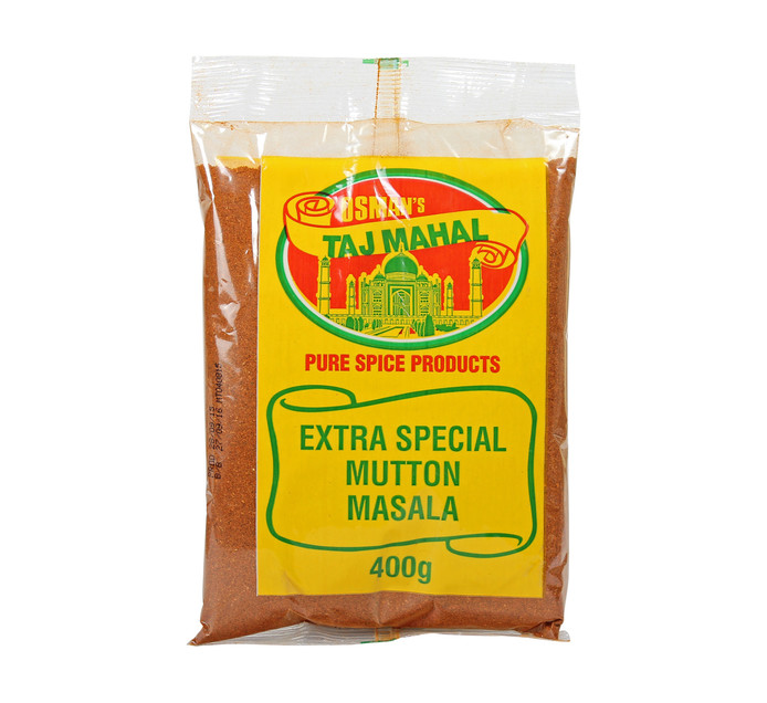 Osmans Masala Assorted Extra Special Mutton (1 x 400g)