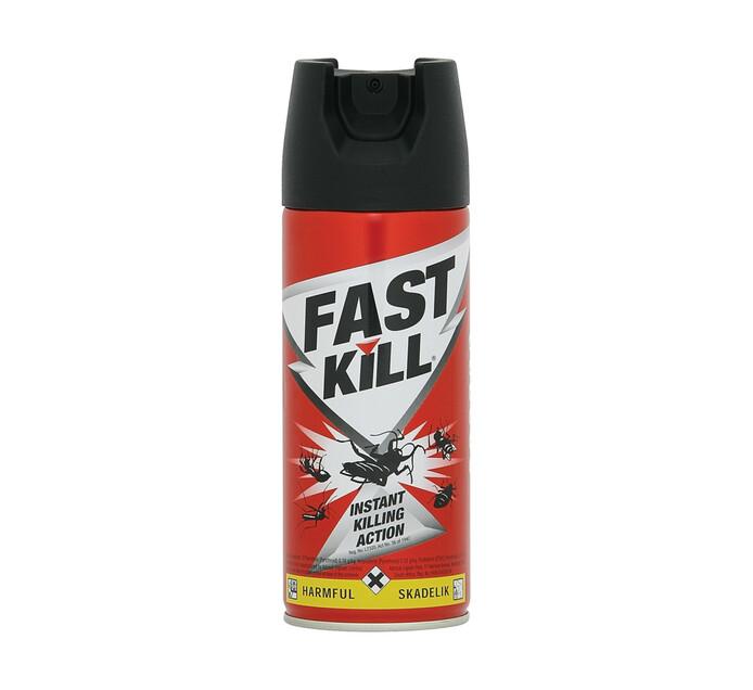 Fastkill Insect Spray Regular (1 x 300ml)
