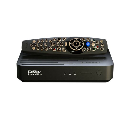 DSTV EXPLORA ULTRA STANDALONE (PS5525IM