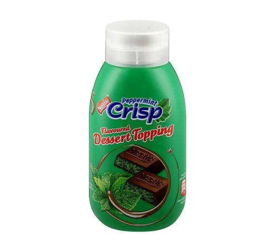 Nestle Dessert Topping Peppermint Crisp (1 x 500ml)