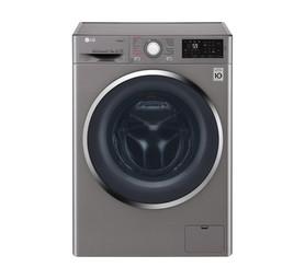 LG 8 kg / 5 kg Front Loader Washer/Dryer Combo