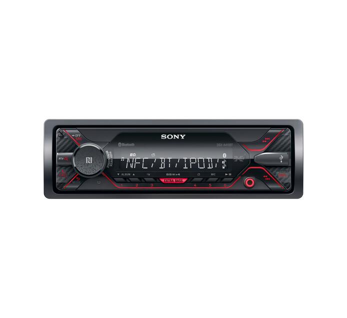 Sony Dual Bluetooth Media Receiver