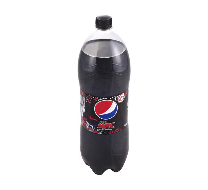 Pepsi Pepsi Cola Max (1 x 2lt)